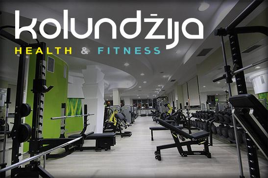 Kolundzija health & fitness